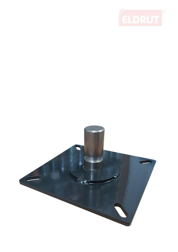 Produkcja elementów stalowych z elementami tłoczonymi